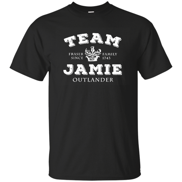 Team Jamie - Outlander Special Edition