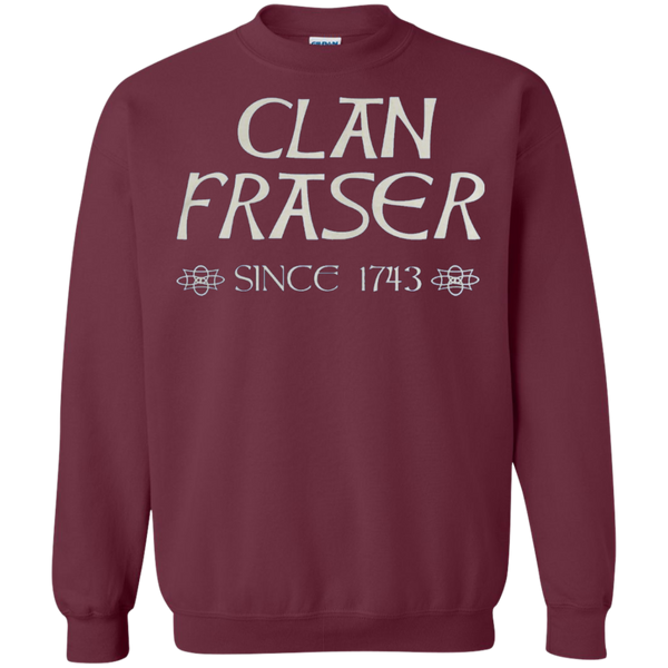 Clan Fraser - Outlander Limited Edition