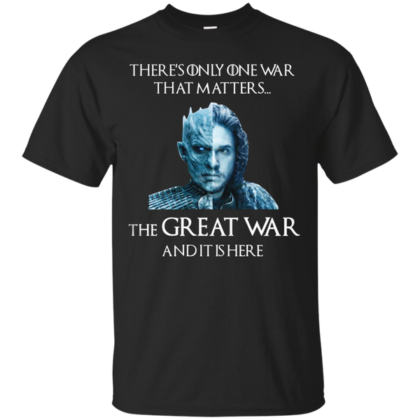 The Great War - GOT fans