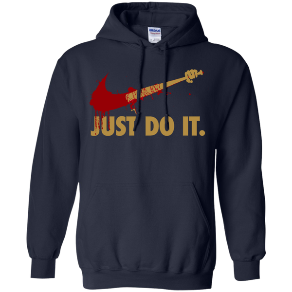 Just do it - TWD Limited Edition
