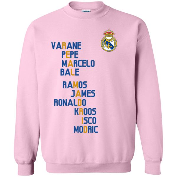 Football Fans - Real Madrid