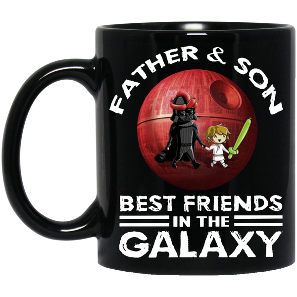 MUG - Father & Son - Star Wars