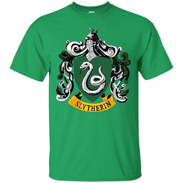 SLYTHERIN - Harry Potter Clothing
