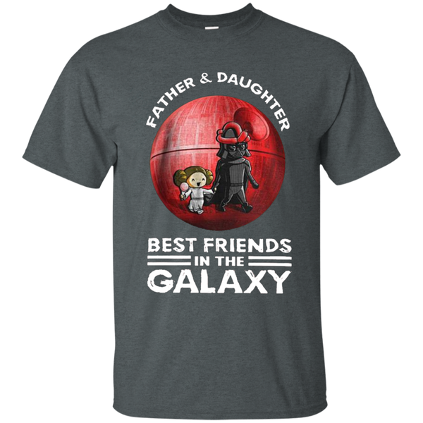 Adult Size - Father & Daughter - Star Wars