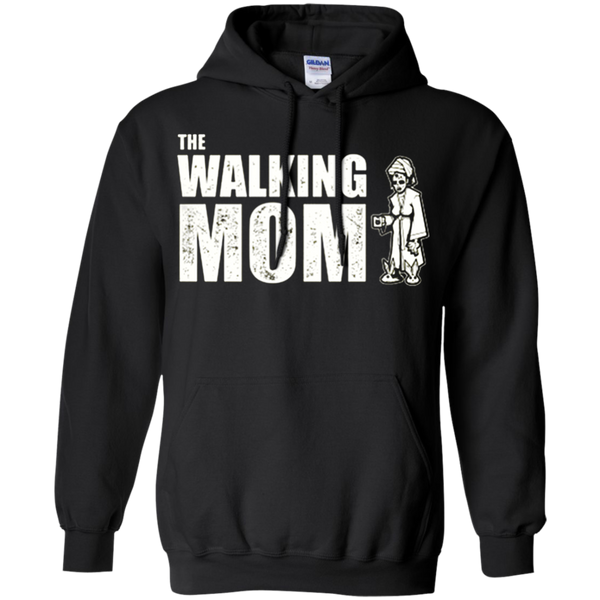The Walking Mom - TWD Lovers