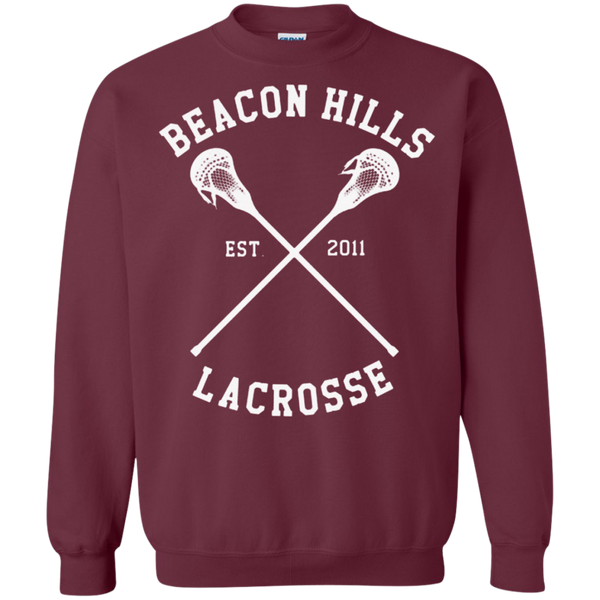 Beacon Hills Stilinski - Teen Wolf