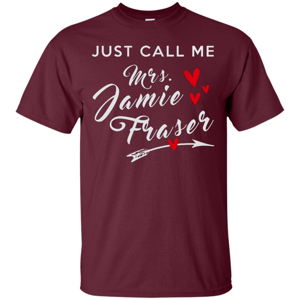 Mrs Jamie Fraser - Outlander Limited Edition