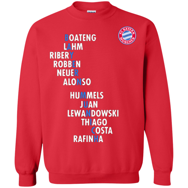 Football fans - Bayern Munich fans