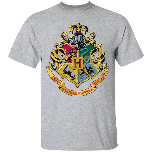 Houses - Harry Potter fan Clothing