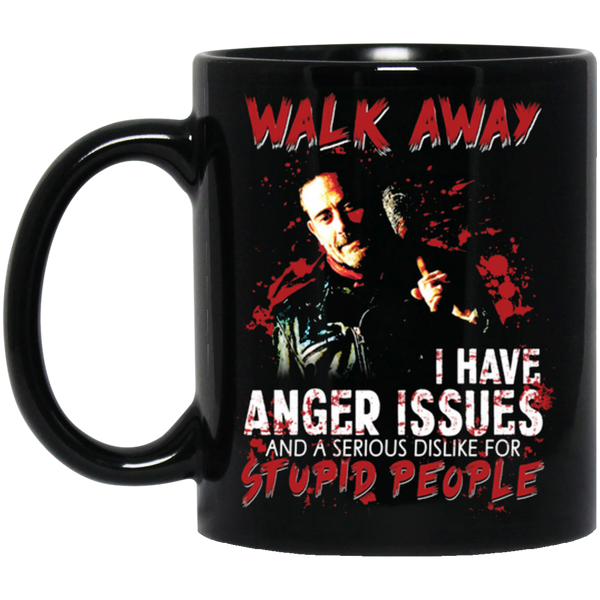 Walk away - TWD lovers