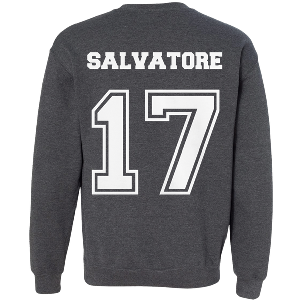 Mystic Falls Salvatore - TVD Limited Edition