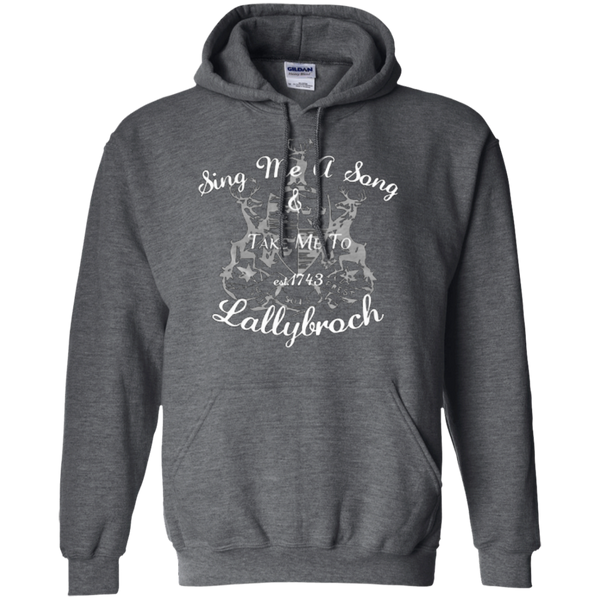 Take me to Lallybroch - Outlander Limited Edition