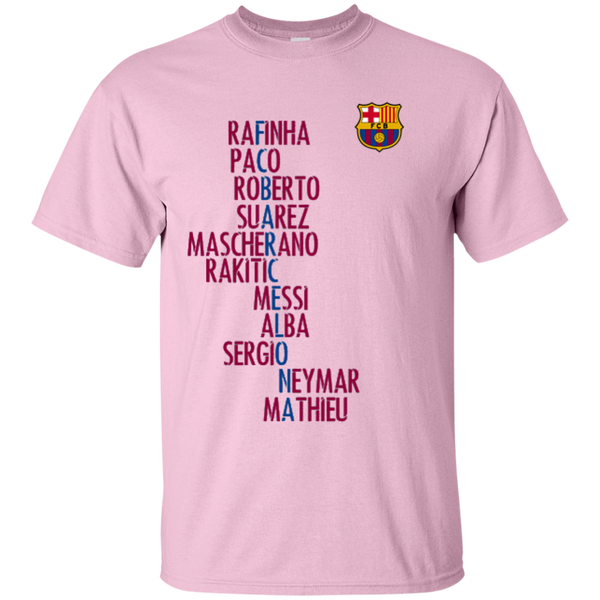 Football lovers - FC Barcelona fans