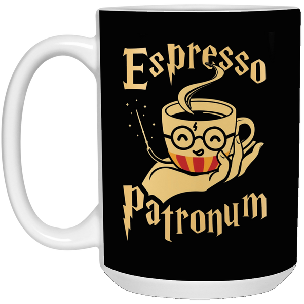 Espresso Patronum - Harry Potter Limited Edition