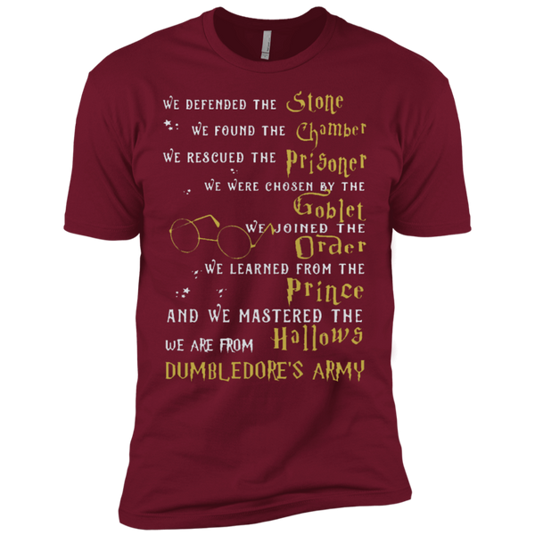 Harry Potter's t-shirt & hoodie - LIMITED EDITION