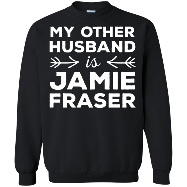 JAMIE is my other husband - Outlander fans