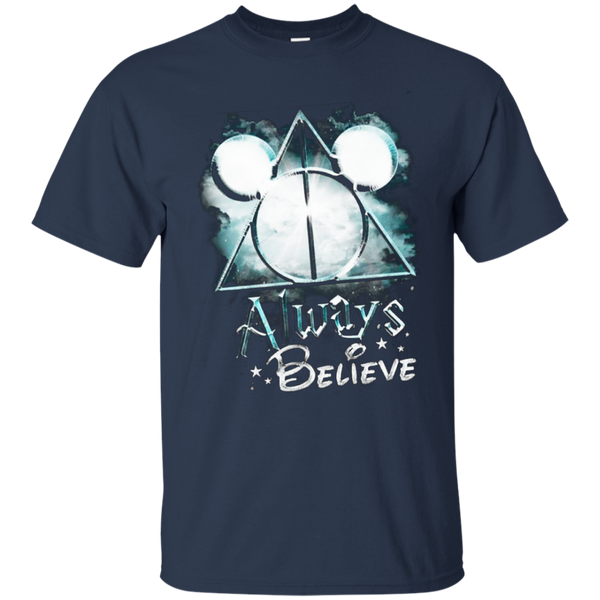 Always believe - Harry potter Clothing