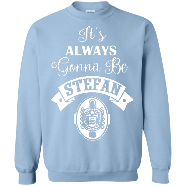 Always Stefan - TVD Limited Edition