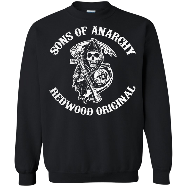 Sons of anarchy -Front design