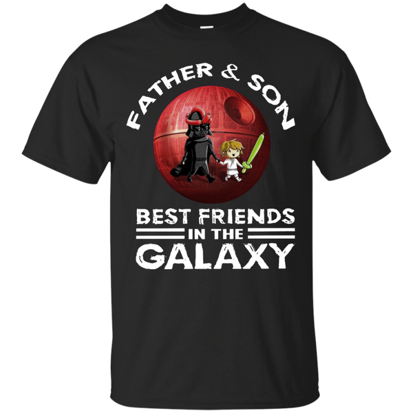 Adult Size - Father & Son - Star Wars