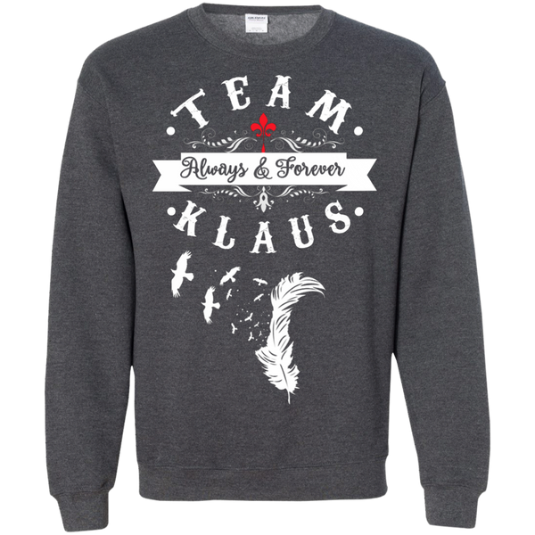 Team Klaus - TVD Limited Edition