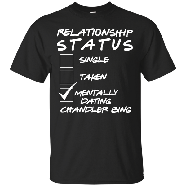 Mentally dating Chandler - Friends Limited Edition