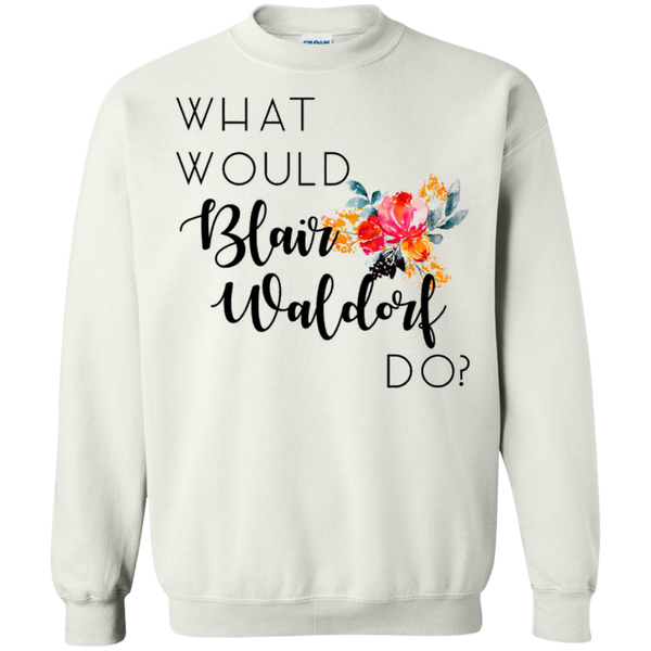 What would Blair Waldorf do ? - Gossip girl fans