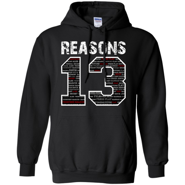 13 reasons why fans - Limited Edition