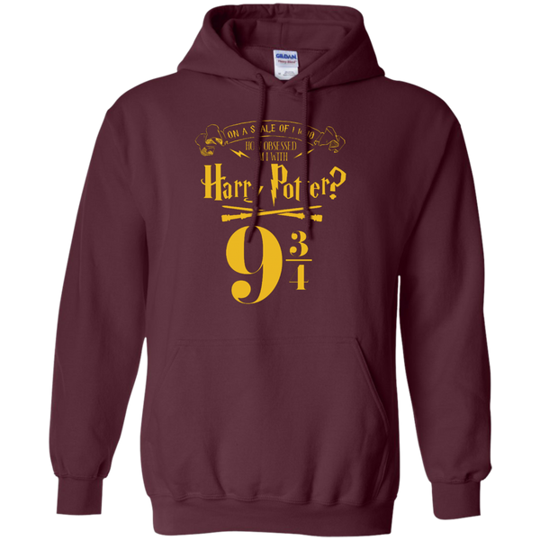 Harry Potter Obsession - Limited Edition