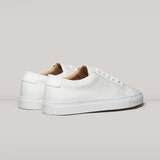 COURT CANVAS WHITE
