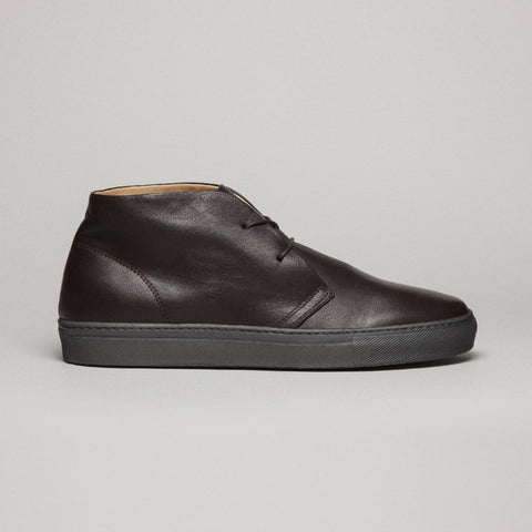 CHUKKA BROWN