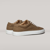 COURT CANVAS KHAKI