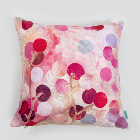 Blossoms Cushion Cover