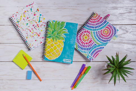 Set of 3 Notebook - Special Price