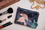 Charmed Makeup Pouch