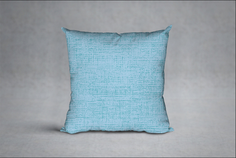 Baby Blue Cushion