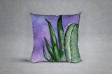 Purple Vera Cushion