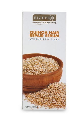 Richfeel Quinoa Hair Repair Serum - 100 ml