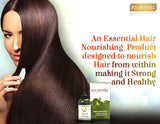 Richfeel Hair Nourisher (60 ml) To Vitalize & Strengthen Hair