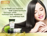 Richfeel Hair Conditioner (100 g) For Dry, Damaged & Lifeless hair