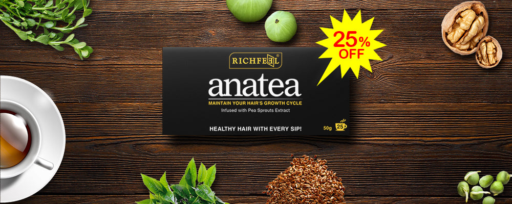 Limited period Offer on anatea product