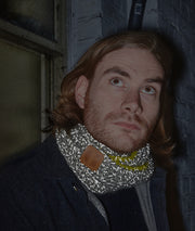 Men's infinity snood