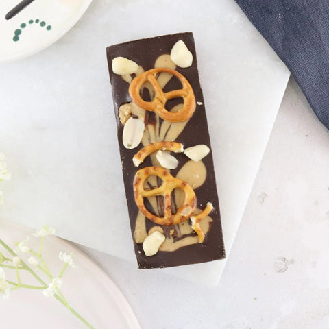 The Peanut Butter Pretzel One - Mini Bar