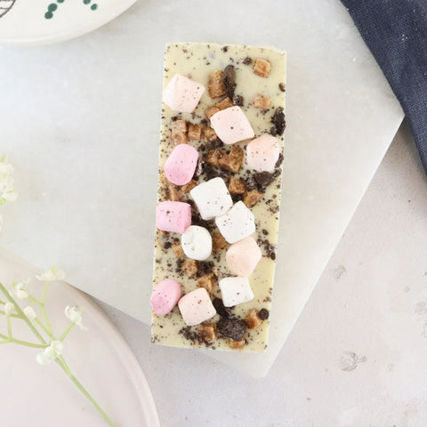 The Rocky Road One - Mini Bar