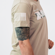 Women's No Surrender - Tan/Camo