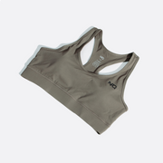 Essence Sports Bra - OD Green