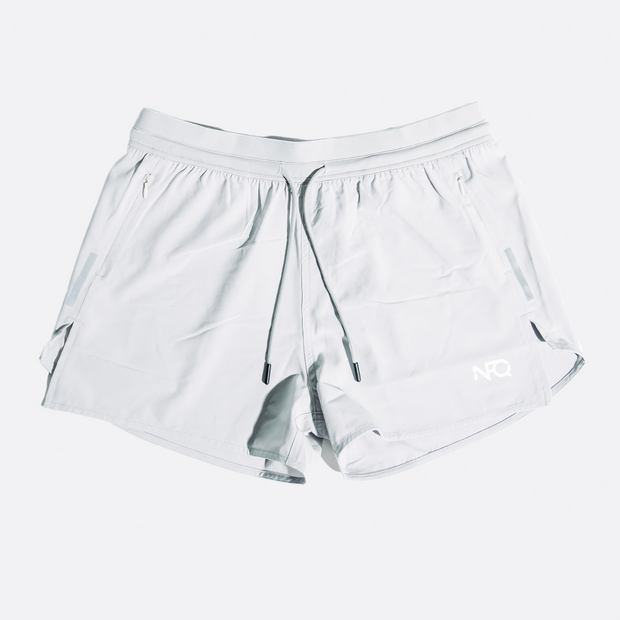 Women's Cement Run-Knit Training Shorts™
