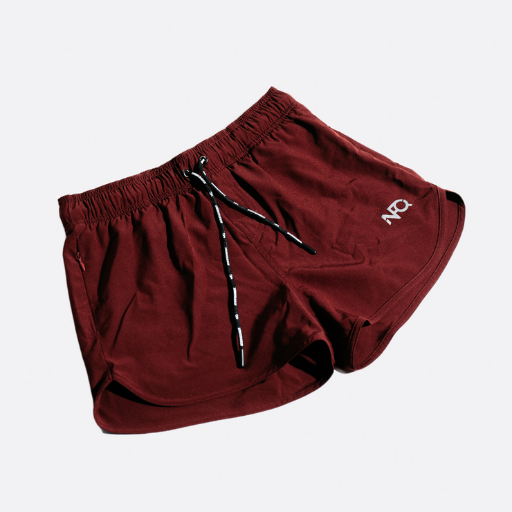 Women's Ruby Hyper-Active Training Shorts™