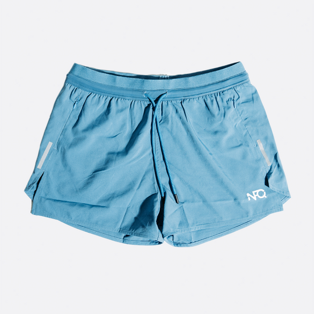 Women's Sky Run-Knit Training Shorts™