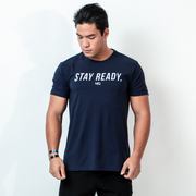 Stay Ready - Navy/Arctic Tigertac
